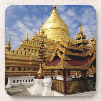 Asia, Myanmar (Burma), Bagan (Pagan). The Shwe 2 Coaster