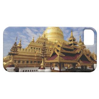 Asia, Myanmar (Burma), Bagan (Pagan). The Shwe 2 iPhone SE/5/5s Case