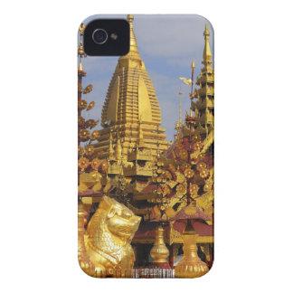 Asia, Myanmar (Burma), Bagan (Pagan). The Shwe 3 Case-Mate iPhone 4 Case