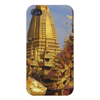 Asia, Myanmar (Burma), Bagan (Pagan). The Shwe 3 iPhone 4/4S Cases