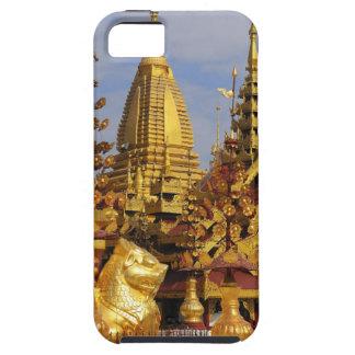 Asia, Myanmar (Burma), Bagan (Pagan). The Shwe 3 iPhone SE/5/5s Case