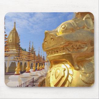 Asia, Myanmar (Burma), Bagan (Pagan). The Shwe 4 Mouse Pad
