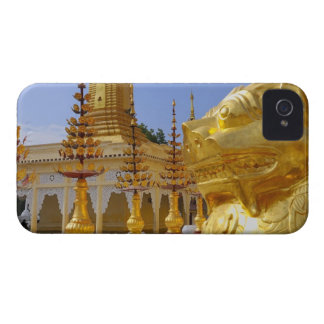 Asia, Myanmar (Burma), Bagan (Pagan). The Shwe 6 iPhone 4 Covers