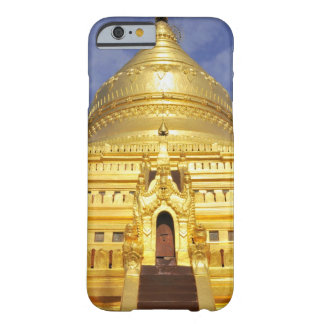 Asia, Myanmar (Burma), Bagan (Pagan). The Shwe Barely There iPhone 6 Case