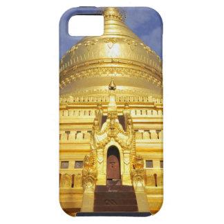 Asia, Myanmar (Burma), Bagan (Pagan). The Shwe iPhone 5 Covers