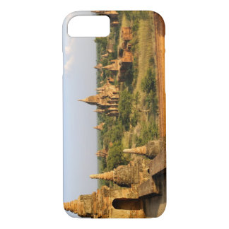 Asia, Myanmar (Burma), Bagan (Pagan). Various iPhone 7 Case