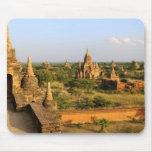 Asia, Myanmar (Burma), Bagan (Pagan). Various Mouse Pad
