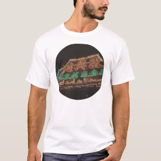 Asia neon T-Shirt