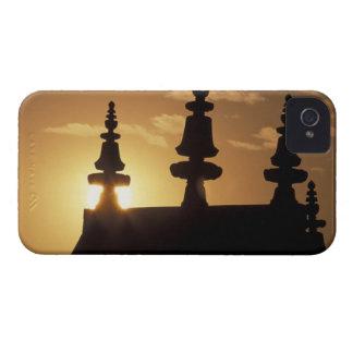 Asia, Nepal, Kathmandu. Bouddhanath Stupa. iPhone 4 Case