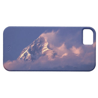 Asia, Nepal. Machhapuchhare Funda Para iPhone 5 Barely There