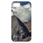 Asia, Nepal, Sagarmatha NP. Un rezo budista iPhone 5 Carcasa
