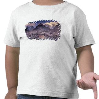 Asia, Paquistán, gama de Karakoram, amplios y Camisetas