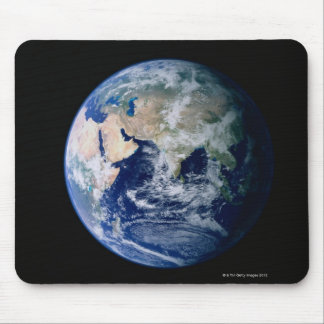 Asia Seen from Space Mousepads