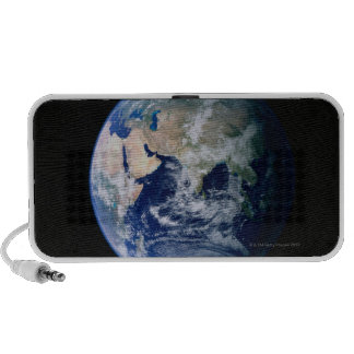 Asia Seen from Space PC Speakers