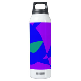 Asia 16 Oz Insulated SIGG Thermos Water Bottle