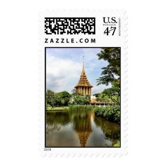 Asia sudoriental sellos
