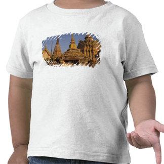 Asia, Tailandia, Bangkok, Wat Po, ciudad más vieja Camisetas