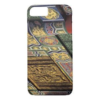 Asia, Taiwan, Taipei. The Grand Hotel, main iPhone 8/7 Case