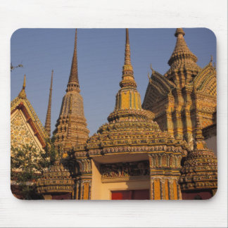 Asia, Thailand, Bangkok, Wat Po, city's oldest Mouse Pad
