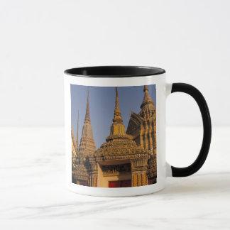 Asia, Thailand, Bangkok, Wat Po, city's oldest Mug