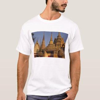 Asia, Thailand, Bangkok, Wat Po, city's oldest T-Shirt