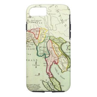 Asia, Thailand iPhone 7 Case