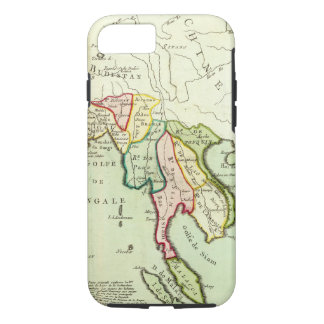 Asia, Thailand iPhone 8/7 Case