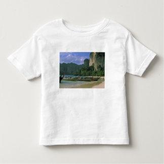 Asia, Thailand, Krabi. West Railay Beach, Toddler T-shirt