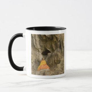 Asia, Thailand, Mae Hong Son, Buddha Images Mug
