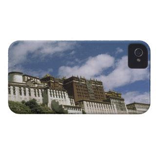 Asia, Tíbet, Lasa. El palacio Potala. iPhone 4 Case-Mate Funda