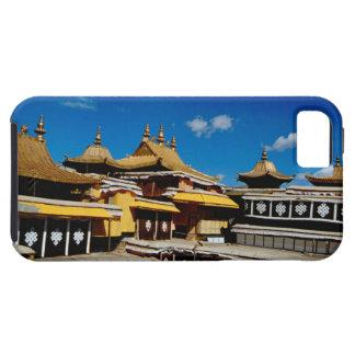 Asia, Tíbet, Lasa, rojo del palacio Potala aka Funda Para iPhone 5 Tough