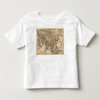 Asia Toddler T-shirt