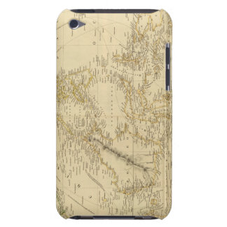 AsiaIndonesia suroriental Case-Mate iPod Touch Cobertura