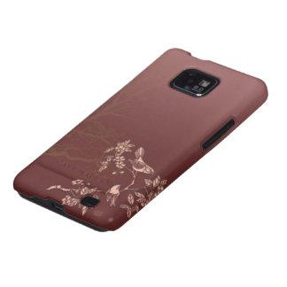 Asian Beauty Samsung Galaxy S Case