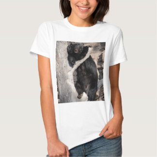 Asian Black Bear Shirt
