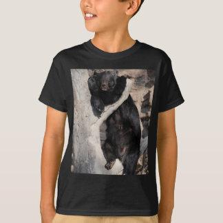 Asian Black Bear T-Shirt
