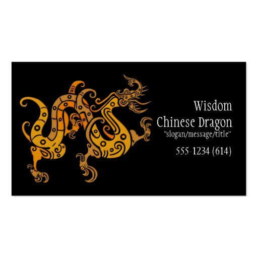 Chinese Business Cards 2200 Chinese Business Card Templates