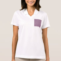 asian,chinese,happy,life,pattern,lavender,purple,t polo shirt