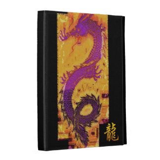 Asian, Chinese,Mythical Dragon, Year of the Dragon iPad Case