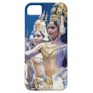 Asian Dancers iPhone SE/5/5s Case