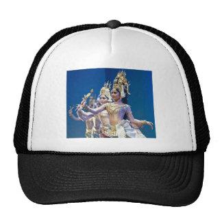 Asian Dancers Trucker Hat