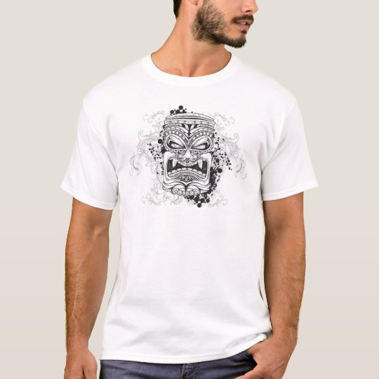 asian demi god tshirt