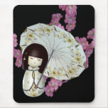 Asian Dream Mouse Pads