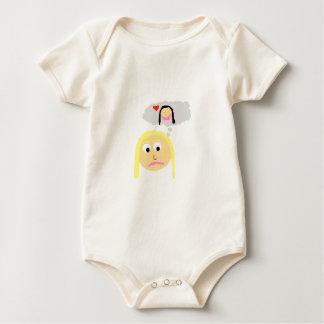 asian dreams baby bodysuits