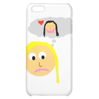 asian dreams cover for iPhone 5C