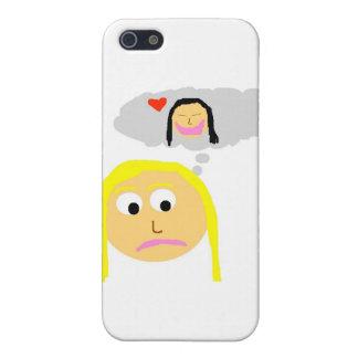asian dreams iPhone 5/5S case