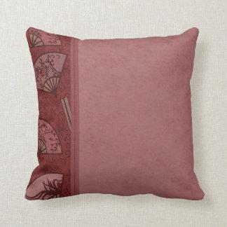 Asian Fans Pillow