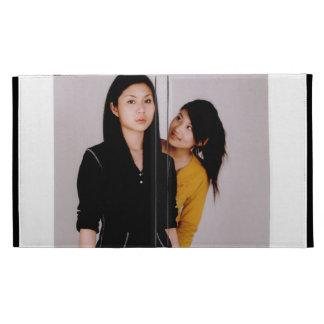 Asian Girl Movie Case iPad Case