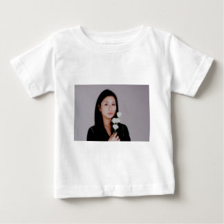 Asian Girl Movie Style Case T Shirt