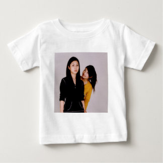 Asian Girl Movie Style T-shirt